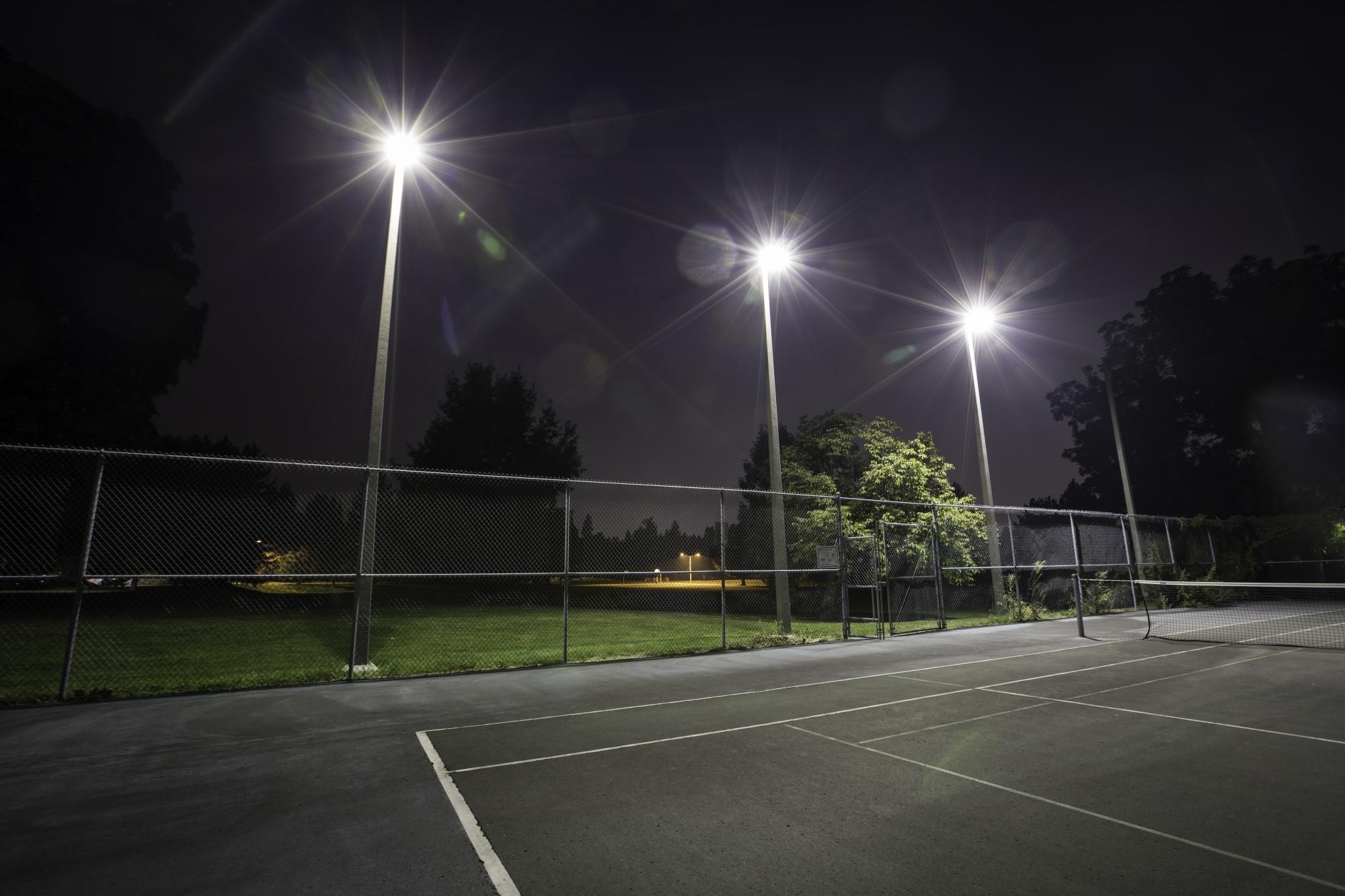 LED) Verlichting - Hinfelaar